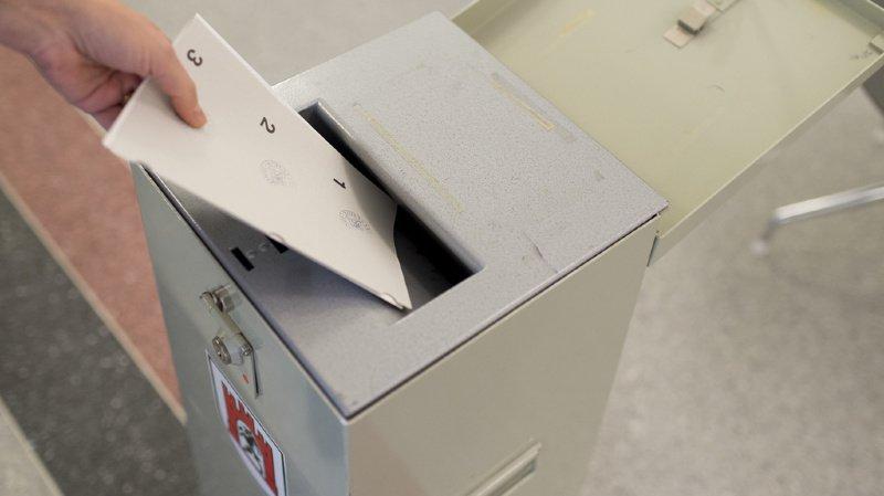Les premières votations fédérales après le renouvellement du Parlement auront lieu selon toute vraisemblance le 9 février 2020. (illustration)