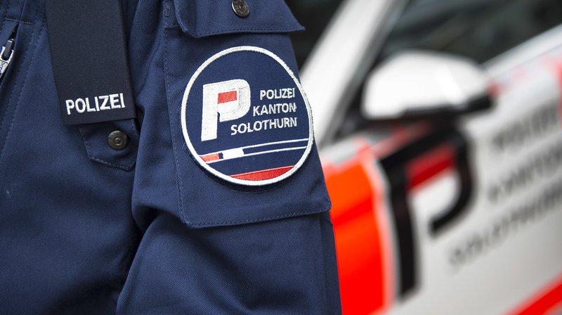 La police cantonale de Soleure a confirmé l'information selon laquelle trois boîtes aux lettres avaient été délibérément détruites dans la ville de Soleure.