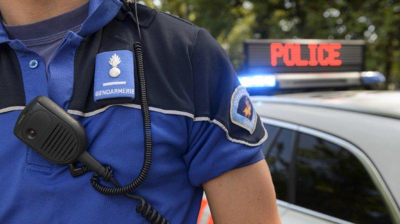 Genève: une mère et son fils retrouvés morts chez eux, un suspect arrêté