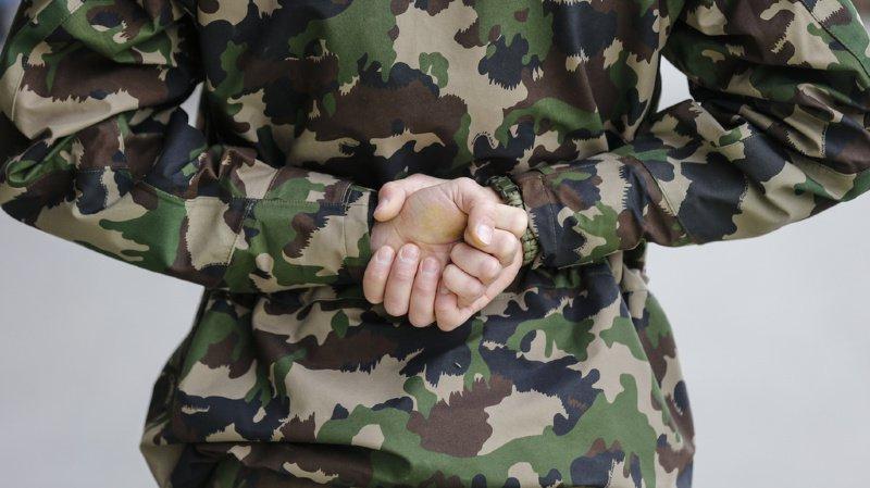41 cas d'extrémisme signalés dans l'armée suisse