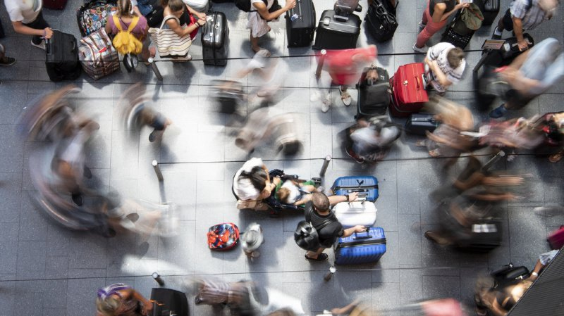 Les passagers peinent à être indemnisés par certaines compagnies en cas de retard.