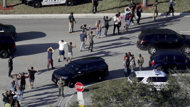 Etats-Unis: les professeurs de Floride vont pouvoir être armés en classe