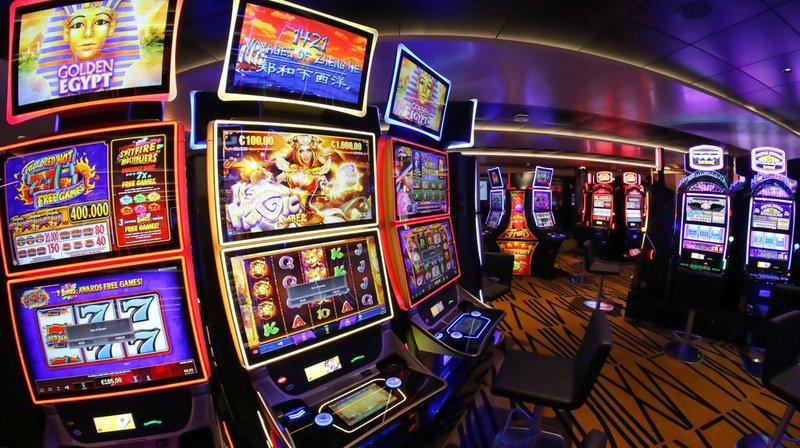 Les casinos de Berne et de Neuchâtel souhaitent également se lancer sur le marché des jeux en ligne. (Illustration)