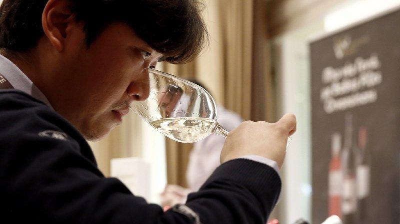 Les amateurs de vin ou de bière se font avoir par leur cerveau, c'est en fait l'ivresse qui est recherchée.