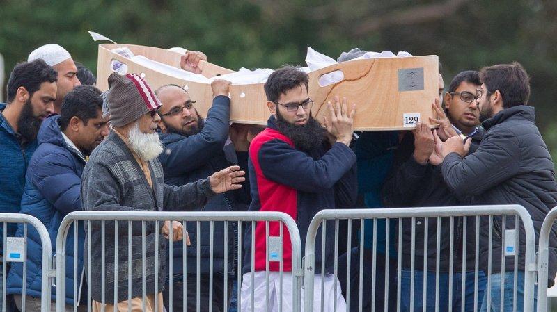 Attentat en Nouvelle-Zélande: le bilan monte à 51 morts