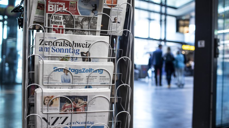 Revue de presse: antennes 5G, prix des avions de combats ou la rougeole...les principaux titres de ce dimanche