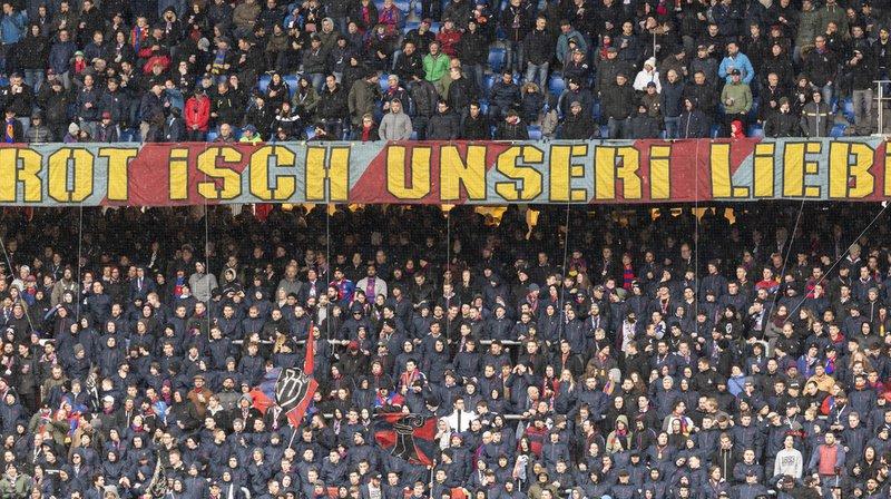 Football - Super League: en quinze ans, près de 1'500 spectateurs en plus par match