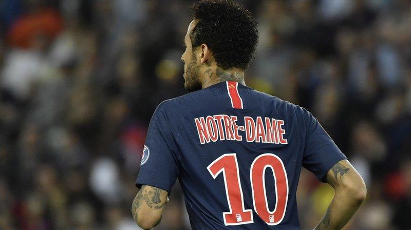 Neymar manquera le début de la prochaine campagne européenne du PSG.