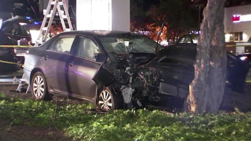Le chauffeur aurait visé cette famille uniquement sur leur apparence, selon l'enquête des policiers de Sunnyvale, près de San Francisco.