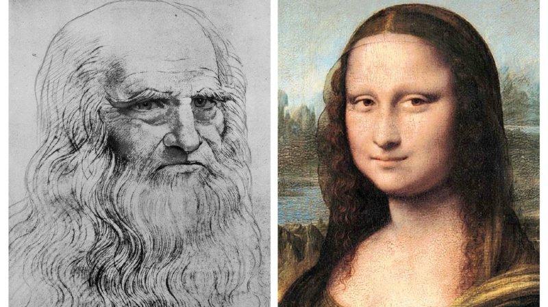 Leonardo Da Vinci était un grand peintre. Mais il a aussi, et surtout, dessiné et inventé des centaines d'engins parfois très avant-gardistes.