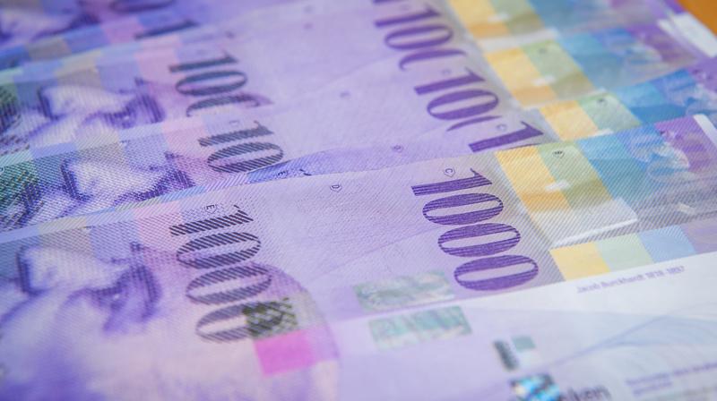 La limite d'action du Cautionnement romand passe à 1 million de francs.