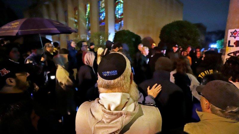 Attaque antisémite en Californie pendant la Pâque juive
