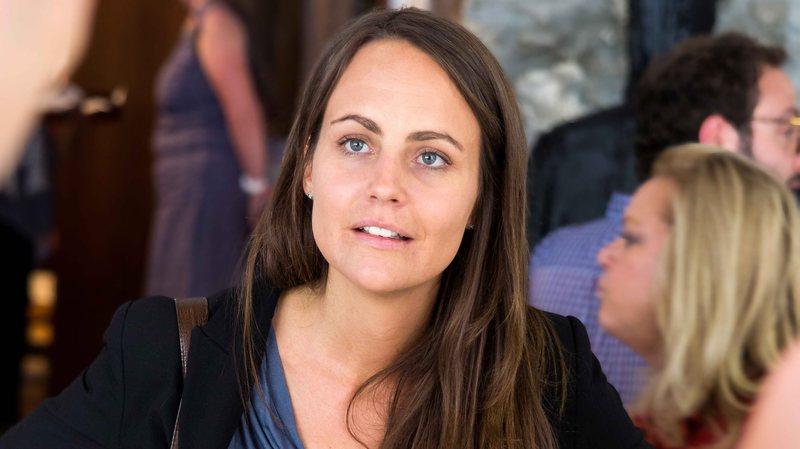 Gaëlle Métrailler, nouvelle déléguée culturelle de Neuchâtel