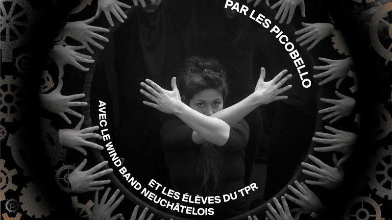 La Chaux-de-Fonds: Circo Bello sur la voie du professionnalisme