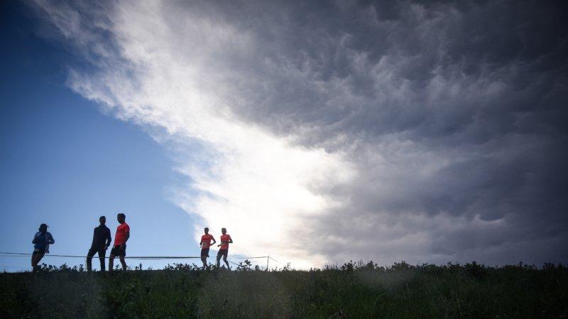 La deuxième étape du BCN Tour s'est tenue dans le Val-de-Travers.