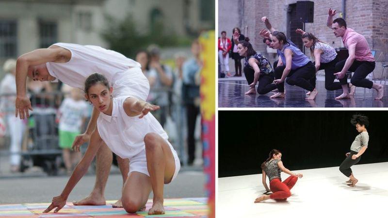 Dans la rue ou à l'intérieur, de nombreux spectacles sont prévus.