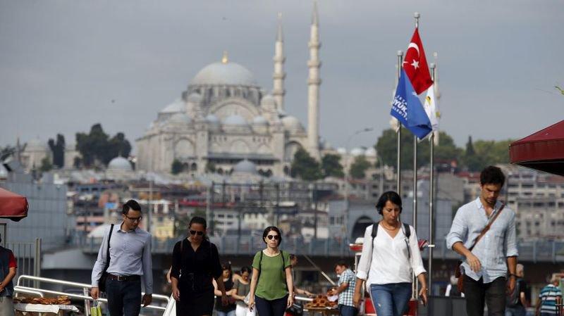 Istanbul, autrefois Constantinople, a été la capitale de l'Empire byzantin pendant un millénaire.