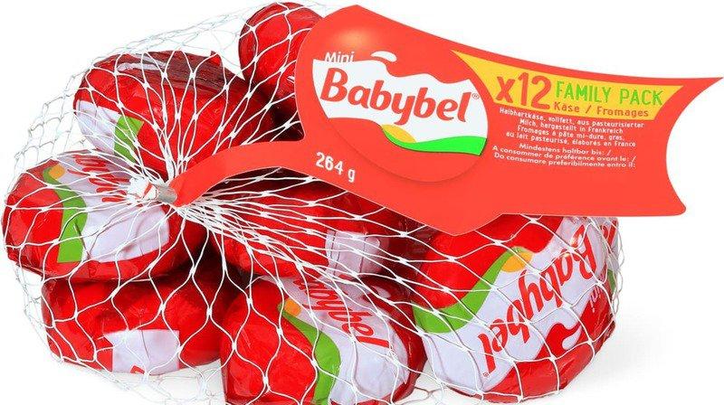 Consommation: après les produits Mars et Nivea, Migros boycotte les fromages Babybel