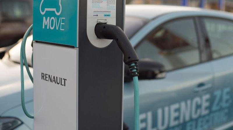 Le canton de Neuchâtel veut réussir le tournant énergétique