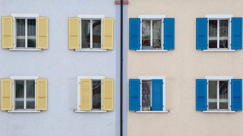 L'auteur de cette photographie, Jean-Luc Gyger, a reçu l'un des trois prix d'encouragement.