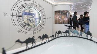 La Chaux-de-Fonds: l'avenir du Musée des civilisations de l'islam en question