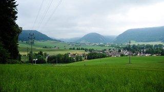 Déboutée en justice, Val-de-Travers veut supprimer un règlement