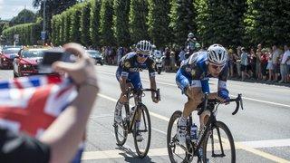 Le prologue du Tour de Romandie bouleversera les habitudes des Neuchâtelois