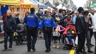 La Chaux-de-Fonds: ils nient avoir participé à l'émeute lors de la Braderie