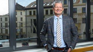 Neuchâtel: le Salon de l'immobilier nous propose son menu gourmand
