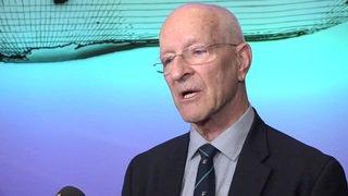 Claude Nicollier recommande l'achat de 40 avions de combat