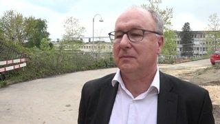 Les derniers jours de Pierre-Yves Maillard comme conseiller d'Etat