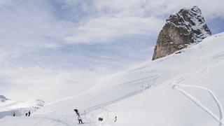 France voisine: un snowboarder retrouvé mort sur une piste de Samoëns en Haute-Savoie