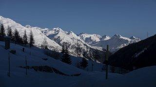 Tessin: un alpiniste fait une chute mortelle en descendant du Pizzo Rotondo