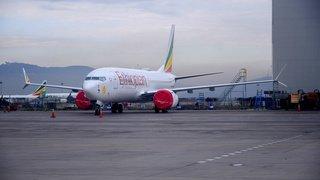 Boeing chiffre à 1 milliard le coût de l'immobilisation du 737 MAX