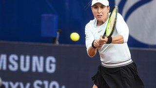 Tennis - Tournoi de Stuttgart: Belinda Bencic bat Mandy Minella et se qualifie en huitièmes de finale
