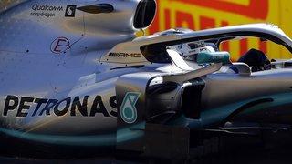 Formule 1 - GP d'Azerbaïdjan: Bottas en pole devant Hamilton