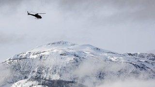 Canada: les corps sans vie de trois alpinistes de renommée mondiale retrouvés