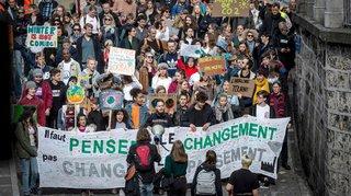 Le défi? Motiver les jeunes avec la politique