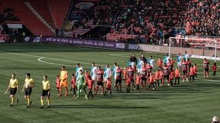 Arcinfo Kids: Neuchâtel Xamax FCS – FC Grasshopper