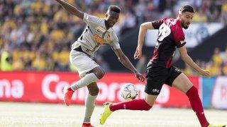 Neuchâtel Xamax fait chuter Young Boys à domicile