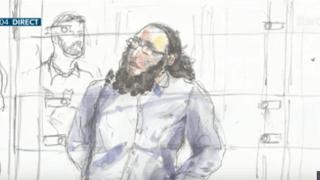Procès Merah: 30 ans de prison pour le frère du tueur français