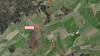 Lignières: route de Chasseral fermée pendant près d'un mois