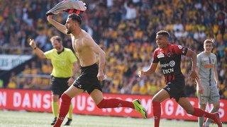 Xamax - Young Boys 1-0: ce qu'il faut retenir