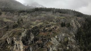 Une randonneuse se tue dans le Haut-Valais