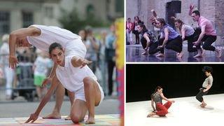 A Neuchâtel et à La Chaux-de-Fonds, la Fête de la danse fait sa mue