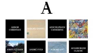 Fromnewithlove.ch, le nouveau site web des artistes neuchâtelois