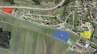 Près de 150 places de parc pour touristes projetées à Noiraigue