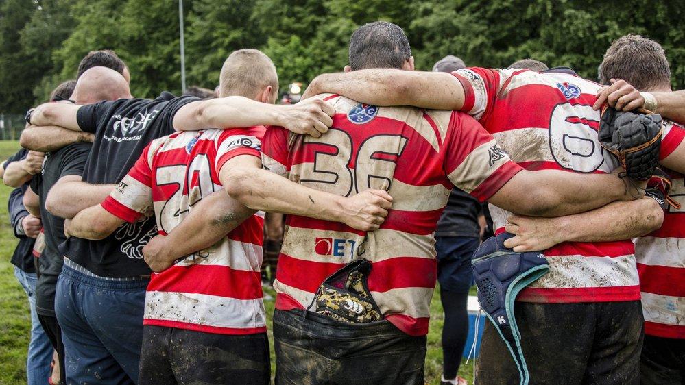 Les rugbymen neuchâtelois traversent une période très difficile.