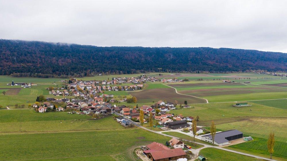 Val-de-Ruz devra réduire la surface de ses zones à bâtir.