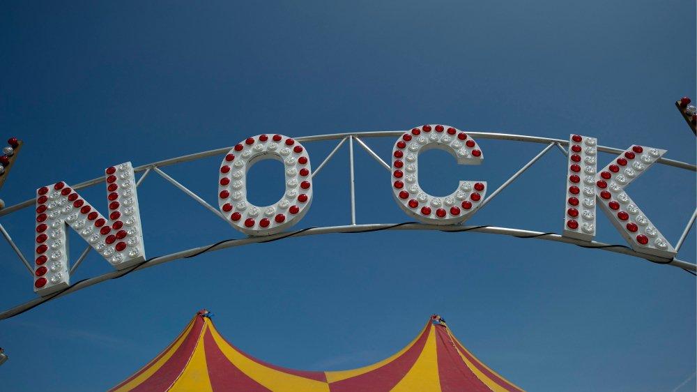 Après 158 ans, le cirque Nock rend son chapiteau